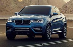 2016 BMW X4 - http://www.gtopcars.com/makers/bmw/2016-bmw-x4/