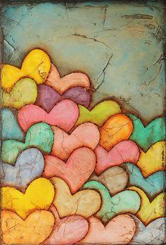 Buen dia a tod@s Practiquemos el Amor y la Tolerancia en estos dias de Cambio Tolerance by @Isabel Murphy Zapata