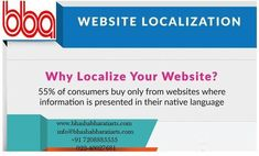 Website translation is an important part of the business which needs professional mind and modern tools to get perfect result. The website translation services cost will differ according to the language and how complicated the website is. Modern Tools, Language, Mindfulness, How To Get, Website, Mumbai, Software, India, Twitter