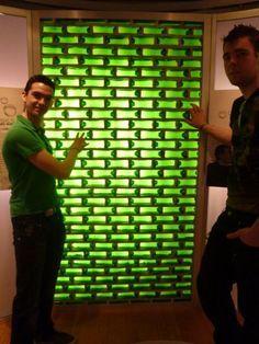32 Proyectos enfermizamente hermosas Upcycling para su botella de cristal Inicio -plástico reciclado