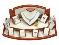 Showcase Jewelry Display Sets