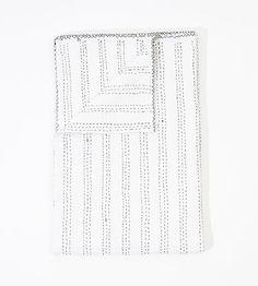 White on White in King by gypsya on Etsy, $128.00