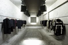 LN-CC: The High End Fashion Boutique Of Dalston, East London | Yatzer