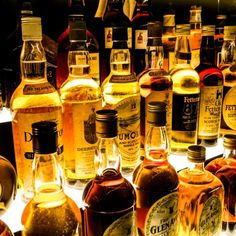 Why Young People Should Learn to Love Scotch