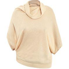 Maxmara Studio Orli sweater found on Polyvore