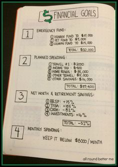 New_Bujo_Financial_Goals