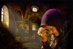 Orthodox Prayers, Orthodox Christianity, Greek Quotes, Christian Faith, Mona Lisa, Artwork, Spirituality, Photos, Work Of Art