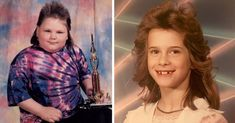20+ Funny Childhood Photos Of People That'll Make Your Day