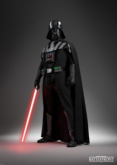 Darth Vader: Star Wars Battlefront