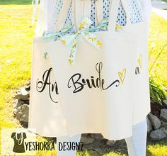 Personalized Gift Bag for Bridesmaids, Bride and Bridal Party, Canvas Name Tote Bags for Wedding Party, Customized Canvas Bridal Totes