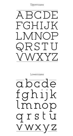 Lumberjack Free Font, print, typography, type, design, lettering, alphabet, serif