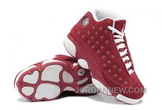 http://www.jordannew.com/girls-air-jordan-13-suede-red-white-for-sale-christmas-deals.html GIRLS AIR JORDAN 13 SUEDE RED WHITE FOR SALE CHRISTMAS DEALS Only $89.00 , Free Shipping!