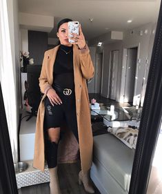 Booties Rollkragen - αℓεxιs chαcon❥ , Source by outfits hijab Winter Fashion Outfits, Fall Winter Outfits, Look Fashion, Autumn Winter Fashion, Womens Fashion, Fashion Trends, Casual Winter, Fashion Lookbook, Winter Outfits For Ladies
