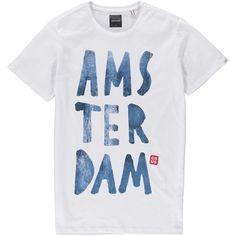 Amsterdam t-shirt > Heren T-Shirt | gsus - AW 2015