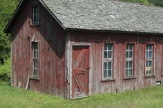 Old Barn Door | The Old Red Barn Door | Flickr - Photo Sharing!