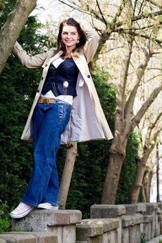 Pelin Karahan-Turkish Actress/Marie Claire Masion