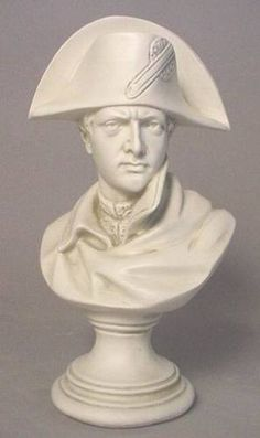 Bust of Napoleon Bonaparte by Houdon 15 inches Tall | eBay