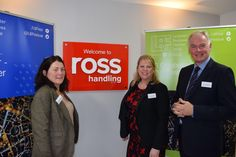 Ross Castors Blog - Taking part in the Leicester Business Festival