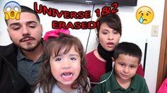 UNIVERSES 2&6 ERASED! DRAGON BALL SUPER EPISODE 118 REACTION!!!