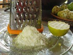 TU SALUD: Limón congelado el mejor remedio en contra de tumores malignos del cuerpo y muchas enfermedades más.