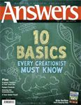 Answers in Genesis: Ten Basics Every Christian Must Know