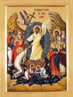 resurrection icon - Google Search