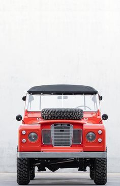 One Documented Obsession Land Rover Serie 3, Land Rover 88, Land Rover Models, Landrover Defender, Offroad And Motocross, Jeep Cherokee Limited, New Chevy, Range Rover Sport, Off Road