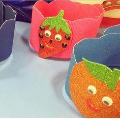 New Fruit And Vegetables Crafts Preschool Ideas Ideas - Fruit / - Fruit Recipes Best Fruit Salad, New Fruit, Summer Fruit, Wedding Appetizer Table, Wedding Appetizers, Vegetable Crafts, Vegetable Decoration, Preschool Crafts, Crafts For Kids