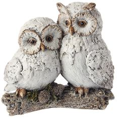 Product Features We help you make Everything PerfectlyFestive for the Holidays! Christmas Owls, Christmas Tree Themes, Bird Sculpture, Animal Sculptures, Clay Projects, Clay Crafts, Cold Porcelain Ornaments, Pierre Decorative, Owl Home Decor