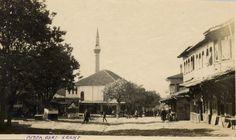 ESKİŞEHİR 1921 ODUNPAZARI.