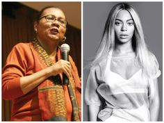 Beyonce a terrorist to Feminism?