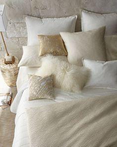 Rhythm+Bedding+by+Donna+Karan+Home+at+Horchow.