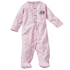 Carter's Elephant Sleep & Play - Baby