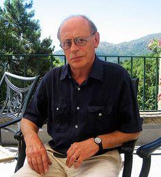 Antonio Tabucchi, idazlea (1943/09/24 - 2012/03/25)
