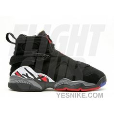 http://www.yesnike.com/big-discount-66-off-air-jordan-retro-8-women-play-off-black-red-white-305368061.html BIG DISCOUNT! 66% OFF! AIR JORDAN RETRO 8 WOMEN PLAY OFF BLACK RED WHITE 305368-061 Only $78.00 , Free Shipping!