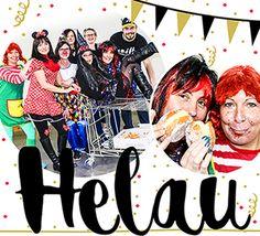 #HELAU AUS FRANKEN! Die #memo_AG wünscht Euch am #Faschingsdienstag viel Spaß beim Feiern. Auf den Bildern seht Ihr, wie wir das machen:  | #Carnival #greetings from #Franconia & #memo corporation!