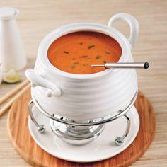 Bouillon thaï au lait de coco - Recettes - Cuisine et nutrition - Pratico Pratiques