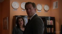 NCIS 13x24: Tony finds out that he has a child with Ziva #1