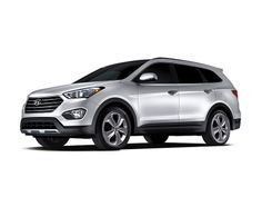 2014 Santa Fe Takes Honors in 2014 Best Car for the Money Awards