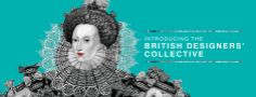 British Designers' Collective #BDC @ bicestervillage showcasing new designers & @ royalacademy. Until 7 August #Art & #Fashion #PopUpShop #Fashionevents – Modeconnect.com for Fashion Students Worldwide