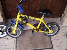 #Location Vélo Décathlon enfant âge 8-10 ans. Disponible exclusivement sur www.placedelaloc.com #consocollab #velo