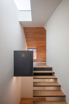 Gallery of Alto de Vila 365 House / Terra Arquitectos - 12 Drip Edge, Urban Fabric, Small Patio, Skylight, Detached House, Facade, Blinds, Photograph, Stairs