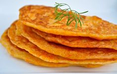 Breakfast pancakes are one the easiest breakfast recipes and one of the most loved American Breakfasts. This low calorie vegetarian recipe can be altered easily to suit one's taste – check the tips below. The batter can also be used…