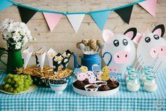 Tavolo Compleanno Bimbo : Primo compleanno di un bimbo i temi più belli idee per feste