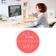 www.laimaginadora.com Estrenamos Web!