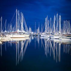 Port Cannes, Francja