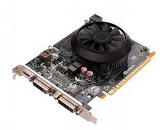 Nvidia GeForce GT 740 annoncée officiellement
