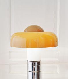 Luigi Massoni lamp / theapartment.dk