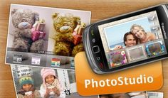 China Firmware Download: Photo Studio v1.0 apps for blackberry phone(os5.0-7.0)