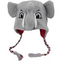 Alabama Crimson Tide, Mascot Knit Beanie.